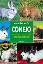 Manual. Manual práctico del conejo