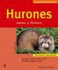 Libro. Mascotas en casa: Hurones .(Lutz Bartuschek)