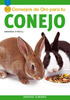 Libro. 50 consejos de oro para tu Conejo. (Amanda O´Neill)