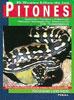Libro. El nuevo libro de las Pitones.(Patricia P. Bartlett y Ernie Wagner)
