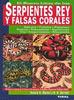 Libro. El nuevo libro de las serpientes rey y falsas corales