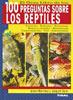 Libro. El gran libro de las 100 preguntas sobre los reptiles