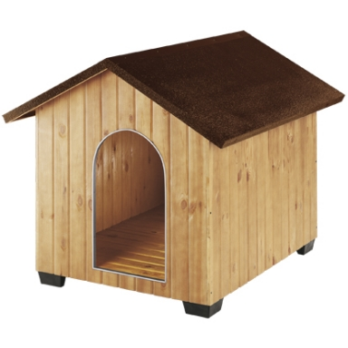 Caseta madera Domus