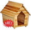 * Oferta Caseta madera Noruega